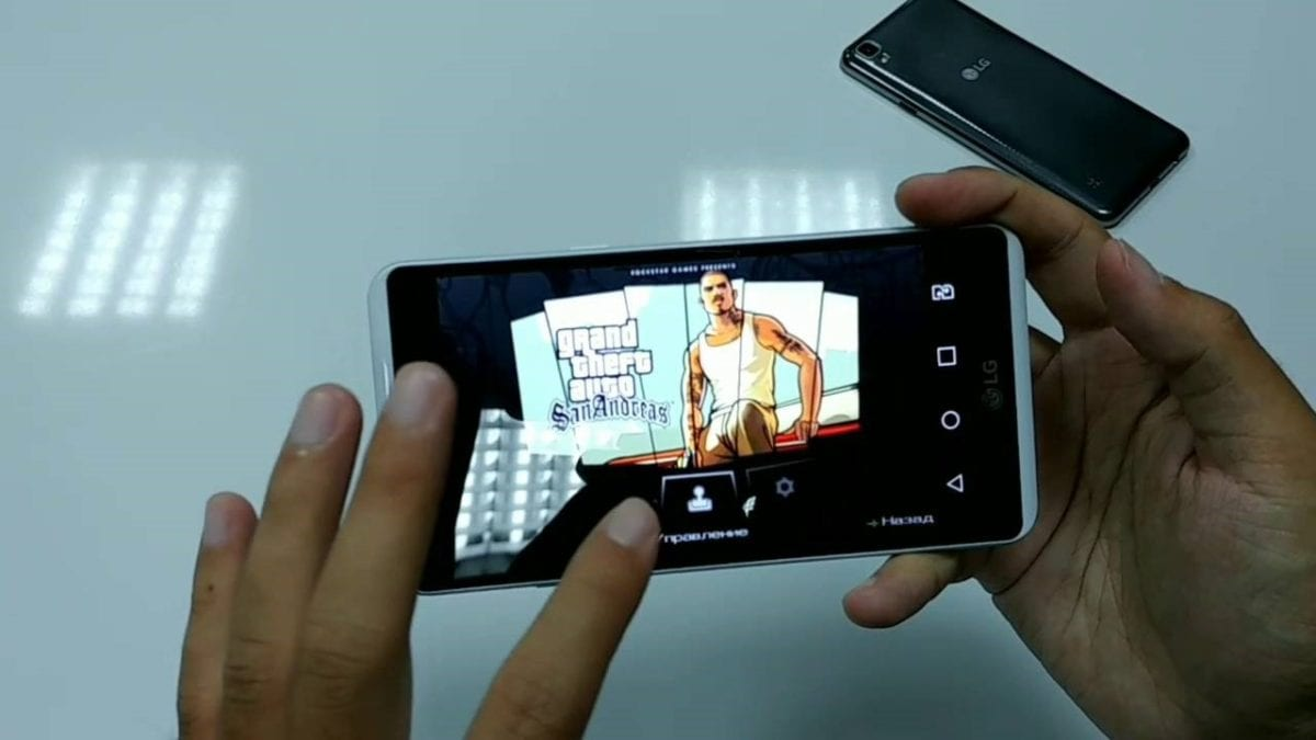 Рис. 9. LG X Power K220DS – один из лучших вариантов в своей ценовой категории.