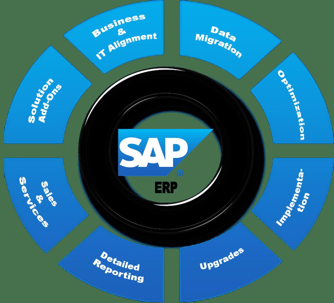 Программа SAP что это