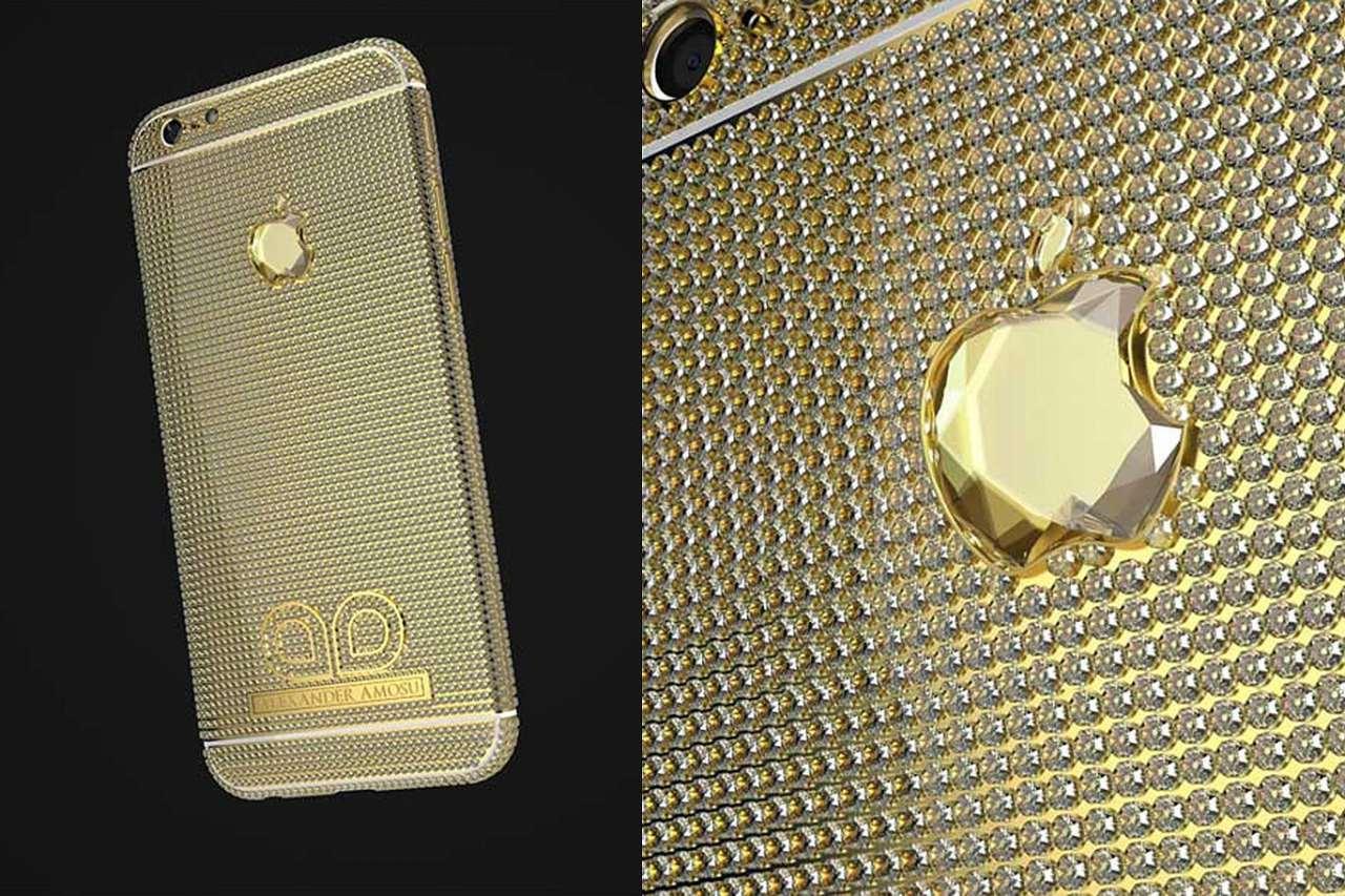 Самый дорогой смартфон в мире: ТОП-15 ошеломительных моделей доступных единицам