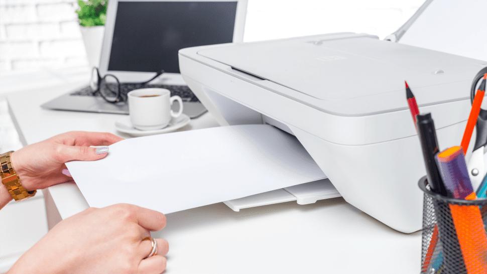 Как правильно подключить принтер к ноутбуку