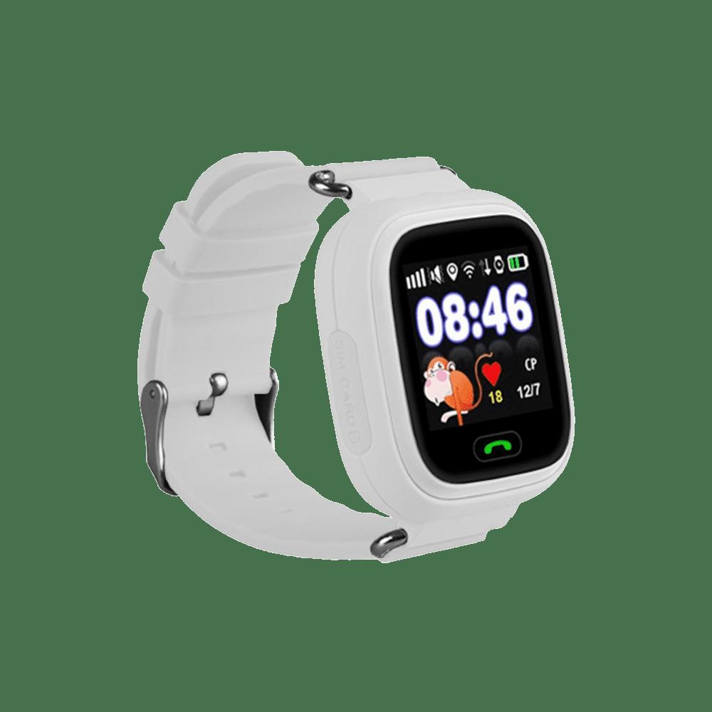 Рис. 5. Смарт-часы IWO Smart Watch IWO 2 – прочные, удобные, лёгкие.