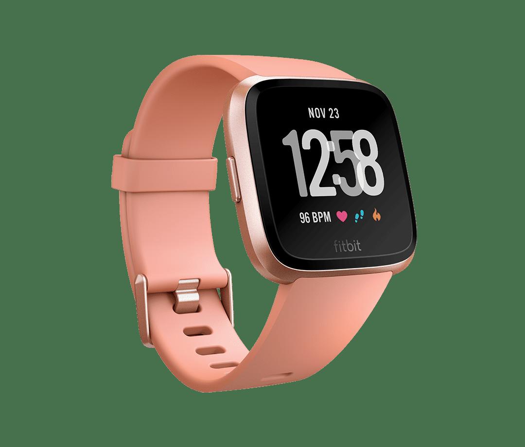 Рис. 7. Часы Versa – новая модель от популярного бренда.