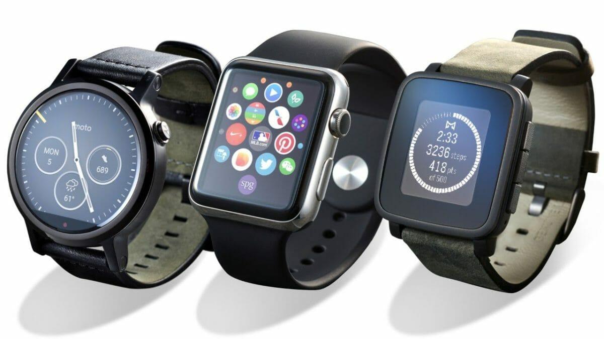 Лучшие умные часы на 2019 год: ТОП-12 самых крутых моделей [+Отзывы]