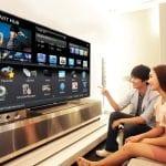 Телевизоры Samsung рейтинг