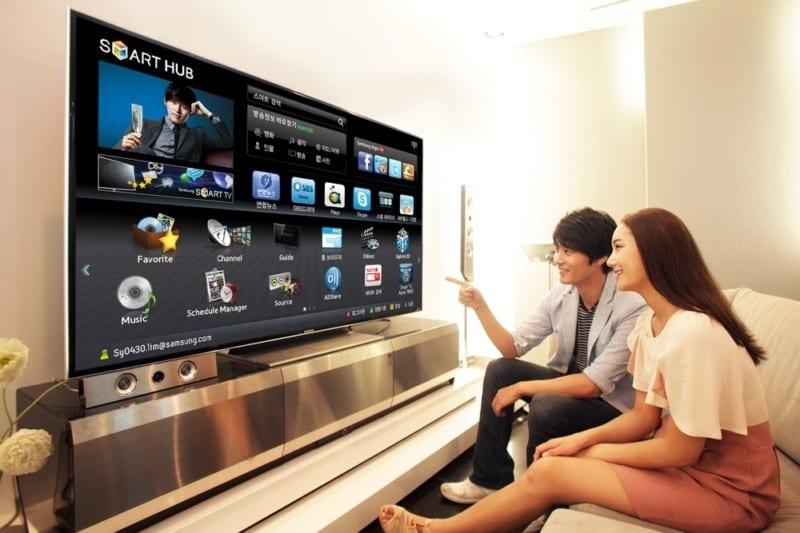 Честный обзор умных телевизоров Samsung: как выбрать лучшую модель в 2019 году
