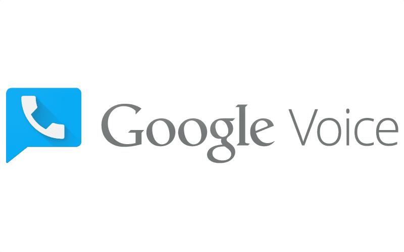 Рис. 11 Google Voice
