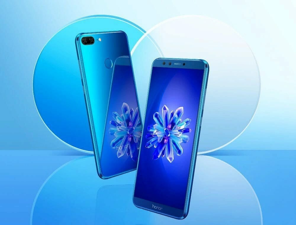 Рис. 4. Honor 9 Lite – бюджетник, позволяющий получить неплохие фото с помощью обеих камер.