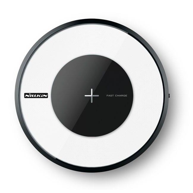 Рис. 5. Nillkin Magic Disk 4 Qi Wireless Fast Charge