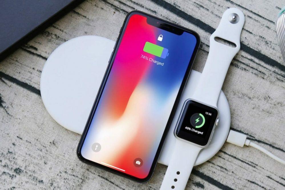 Как выбрать беспроводную зарядку для Айфона: описание устройства + ТОП-5 моделей