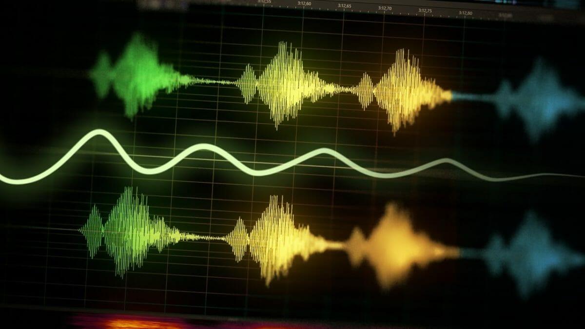 Распознавание музыки по звуку