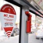 Как подключиться к сети MT Free