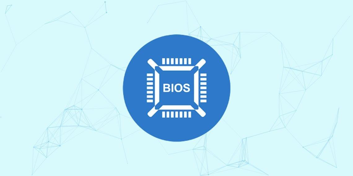 Настройка BIOS в картинках