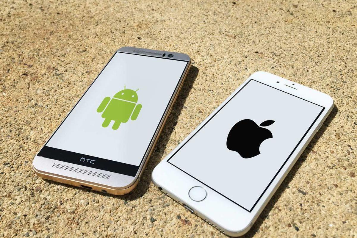 Как перенести контакты с Айфона на Андроид: 5 простых инструкций