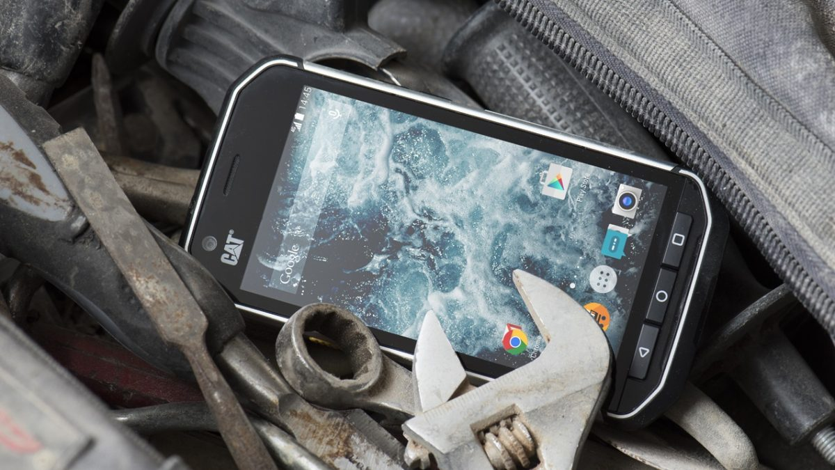Смартфоны противоударные водонепроницаемые: ТОП-12 самых крутых моделей на 2019 год [Авторская подборка]