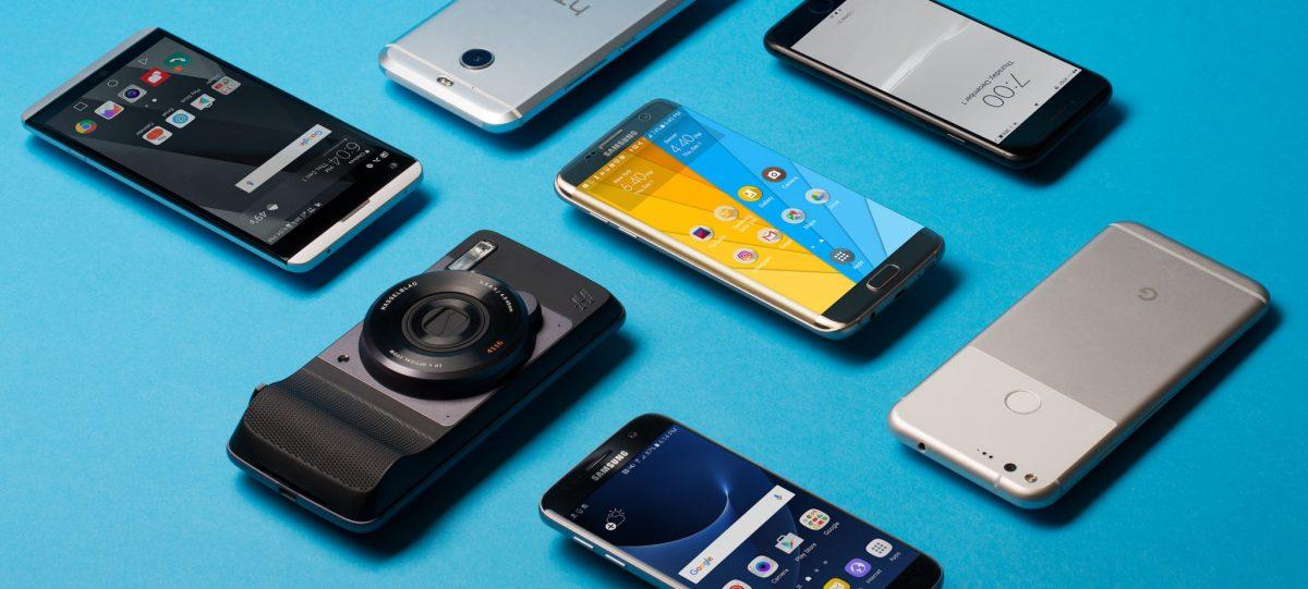Телефон с наилучшей камерой