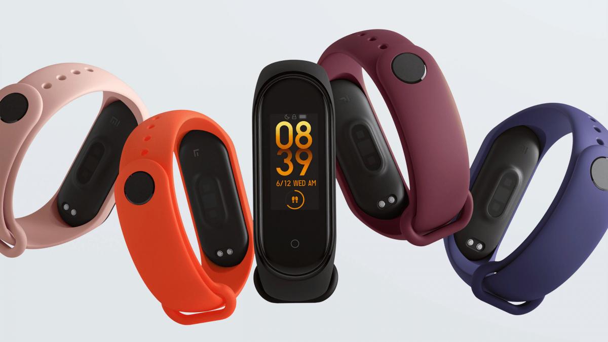 Обзор фитнес-браслета Xiaomi Mi Band 4 — теперь умные часы за 3000 рублей? [Авторский разбор]