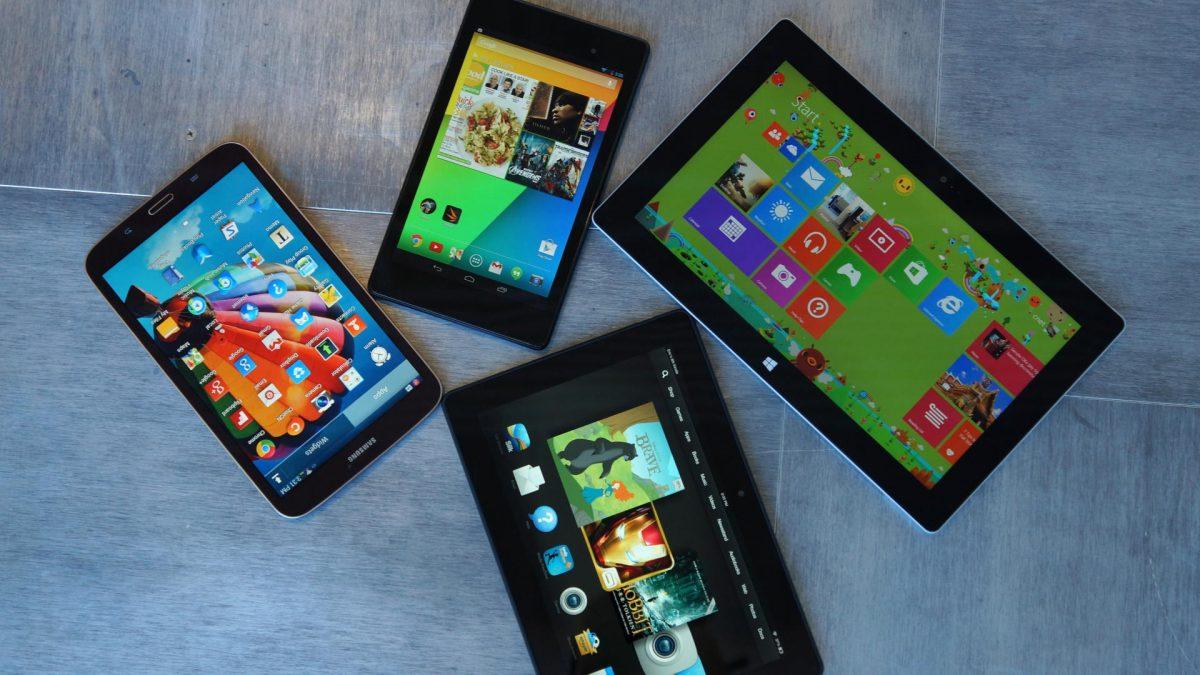 ТОП-10 недорогих, но хороших планшетов на любой вкус в 2019 году — [Подборка от гика]