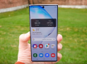 Обзор Samsung Galaxy Note 10