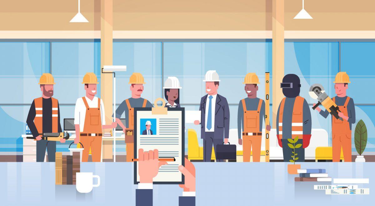 10 лучших систем для контроля работы персонала в организации